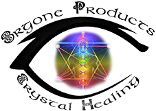 Orgone products logo